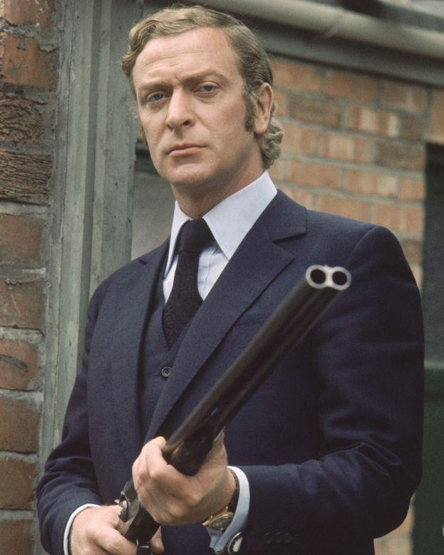 Jack Carter (Michael Caine)