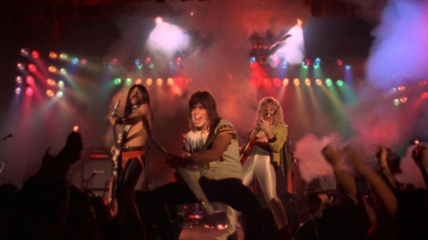 """""""This Is Spinal Tap"""", (1984)"""