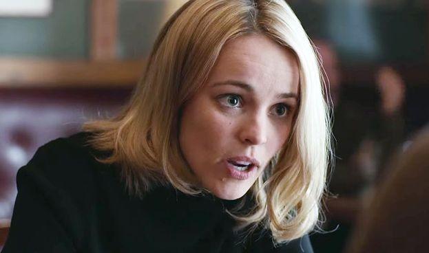 Rachel McAdams - Il Caso Spotlight