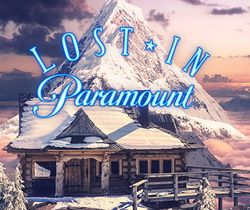 Lost in Paramount