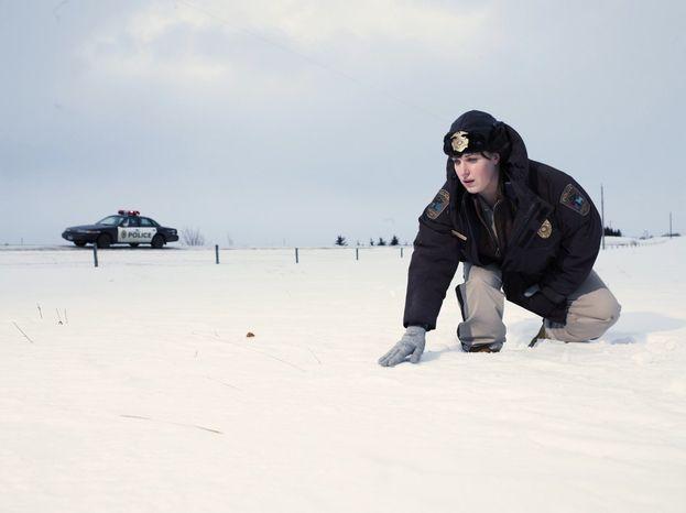 """""""Fargo"""" (2014 - in corso)"""