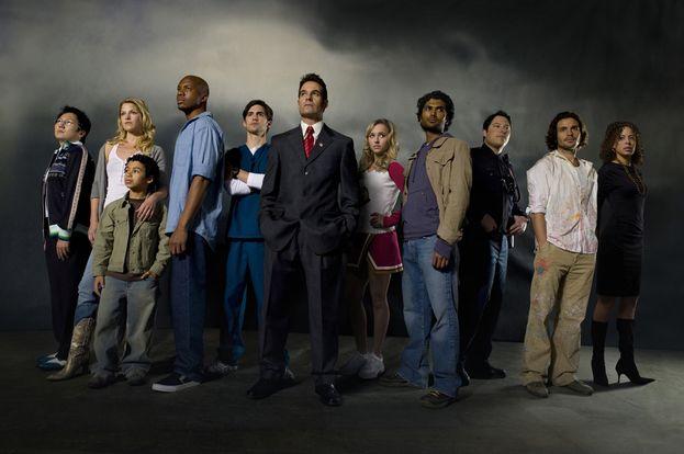 """""""Heroes"""" (2006-2010)"""