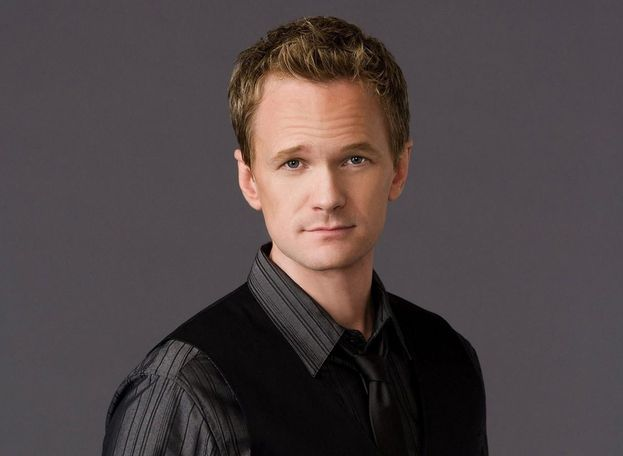 "Barney Stinson (Neil Patrick Harris) - ""How I Met Your Mother"""