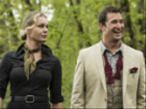 The Librarians: la quarta stagione al via su Paramount Channel