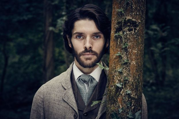 Colin Morgan - Oggi