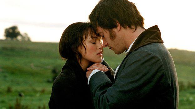 """""""Orgoglio e pregiudizio"""" (2005)"""