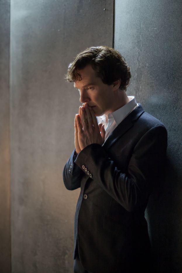 La grandiosa interpretazione di Benedict Cumberbatch (ma anche del resto del cast)