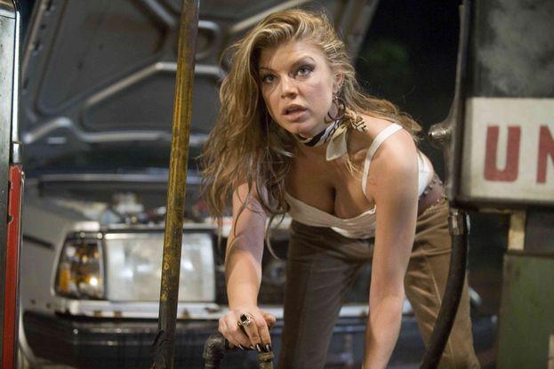 Stacy Ann Ferguson (Fergie)