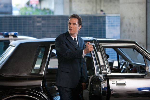 """""""The Lincoln Lawyer"""" (2011)"""