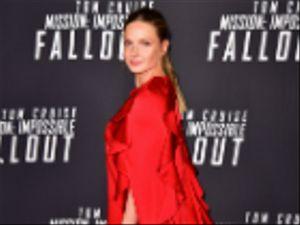 Rebecca Ferguson, dopo Mission: Impossible - Fallout sarà in Men in Black 4