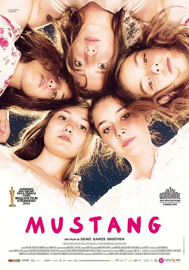 Mustang (Francia)