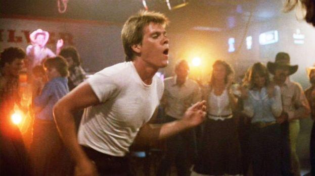 Quando il ballo diventa protagonista al cinema