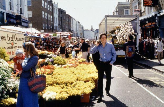 """Notting Hill"" (1999)"
