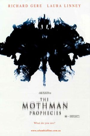 The Mothman Prophecies – Voci dall'ombra