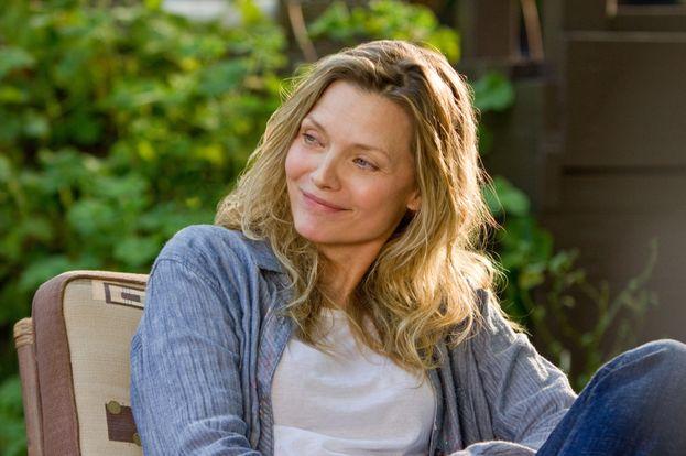 Michelle Pfeiffer (Una famiglia all'improvviso)