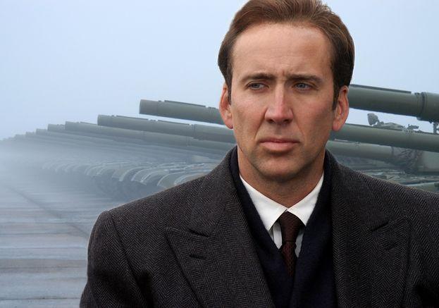Nicolas Cage - 7 gennaio 1964