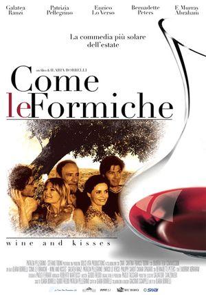 Come le formiche - Wine and Kisses