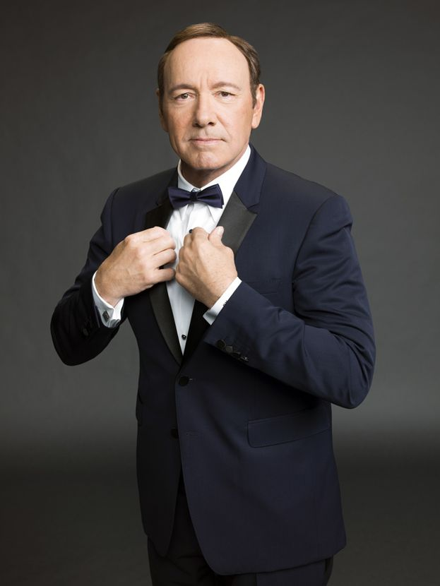 Kevin Spacey - 26 luglio 1959
