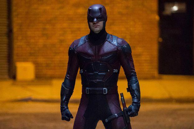 """""""Daredevil"""" (2015 - in corso)"""