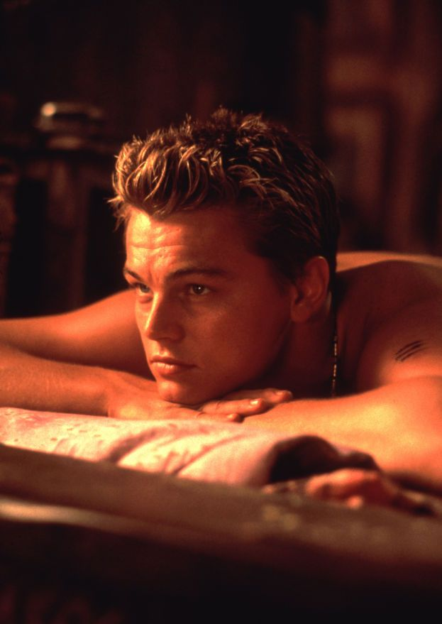 "Leonardo DiCaprio - ""Boogie Nights - L'altra Hollywood"" (1997)"