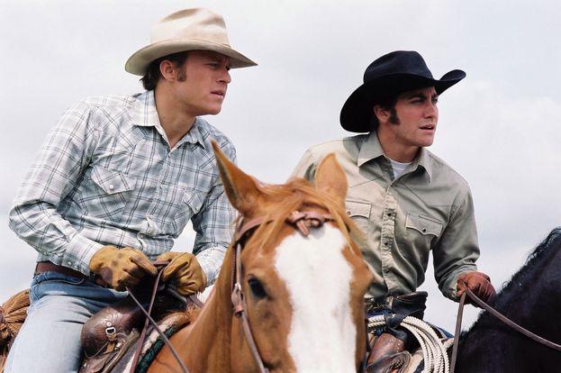 Amore fra cowboy
