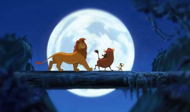 """11. """"Il re leone"""" - 968,5 milioni di dollari"""