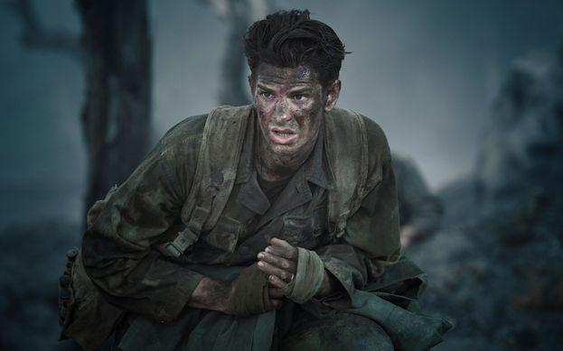 Film - 10. Hacksaw Ridge (La battaglia di Hacksaw Ridge)