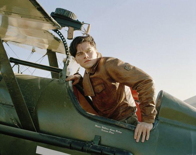 """The Aviator"" (2004)"