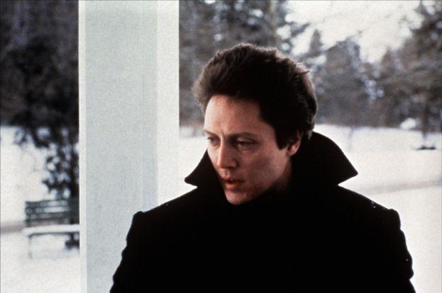 """""""La zona morta"""" (1983)"""