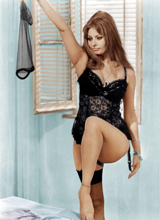 Sophia Loren – 20 settembre 1934