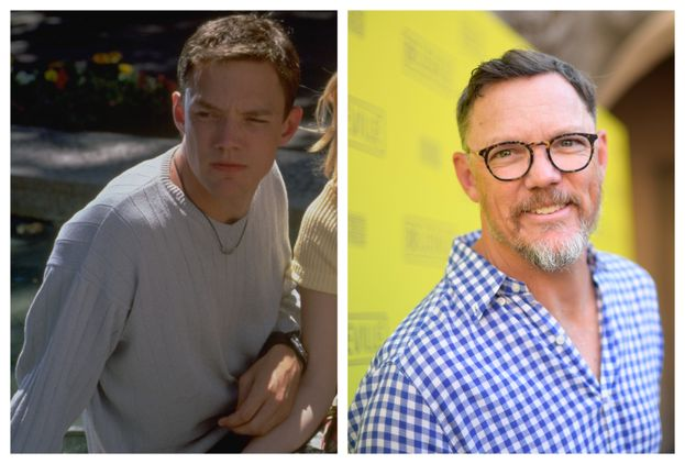 Matthew Lillard (Stuart Macher)