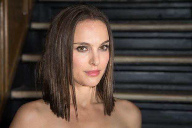 "Natalie Portman - ""Sua Maestà"" (2011)"