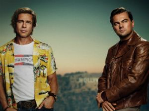 Once Upon a Time in Hollywood: a Cannes 2019 la premiere mondiale?