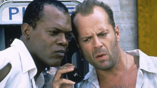 "Zeus Carver - ""Die Hard - Duri a morire"" (1995)"