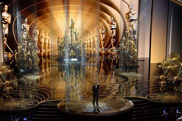 Morgan Freeman ha concluso la cerimonia degli Oscar 2016