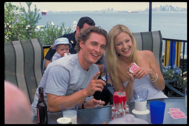"""Kate Hudson e Matthew McConaughey - """"Come farsi lasciare in 10 giorni"""" (2003)"""