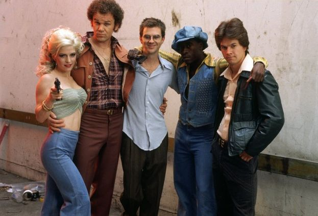 Boogie Nights – L'altra Hollywood (1997)