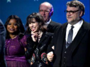 Oscar 2018: 13 nomination per La forma dell'acqua, 4 per Chiamami col tuo nome