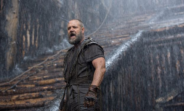 """""""Noah"""" (2014)"""