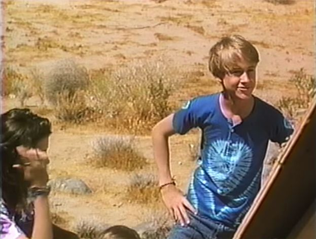 "Ryan Gosling - ""Frankenstein and Me"" (1996)"