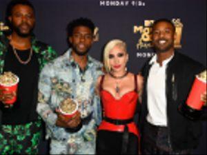 MTV Movie & TV Awards 2018: la notte di Black Panther e Stranger Things