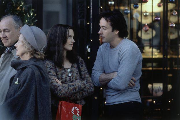 """Kate Beckinsale e John Cusack - """"Serendipity - Quando l'amore è magia"""" (2001)"""