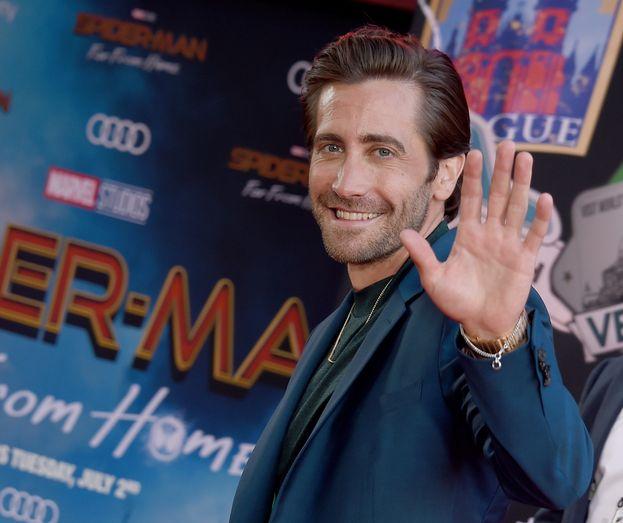 Jake Gyllenhaal (Spider-Man: Far From Home)