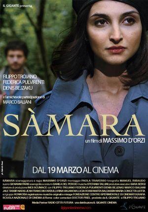 Sàmara