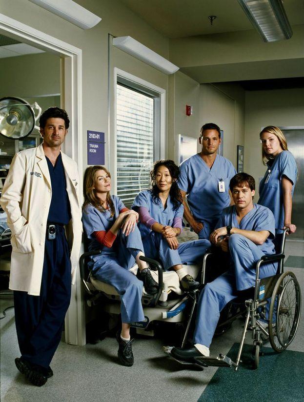 """Grey's Anatomy"" (2005 - in corso)"
