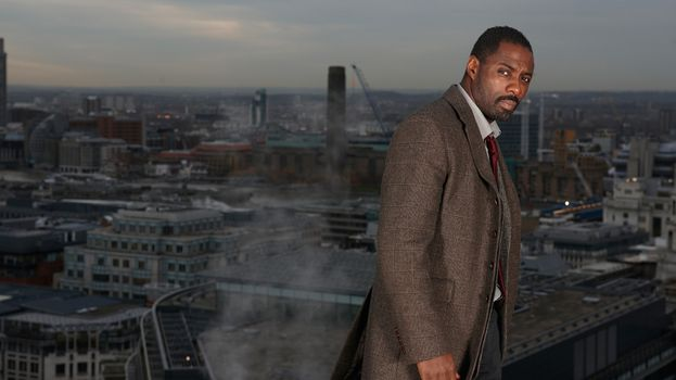 """""""Luther"""" (2010-2015)"""