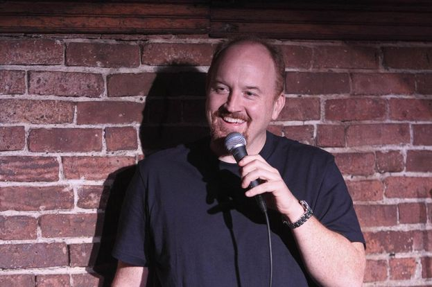 """""""Louie"""" (2010 – in corso)"""
