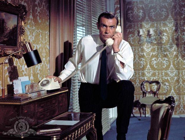 Il Bond preferito