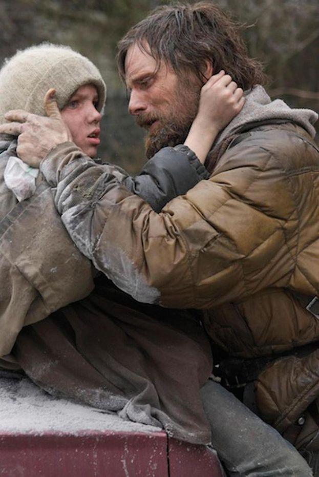 """L'uomo - """"The Road"""" (2009)"""