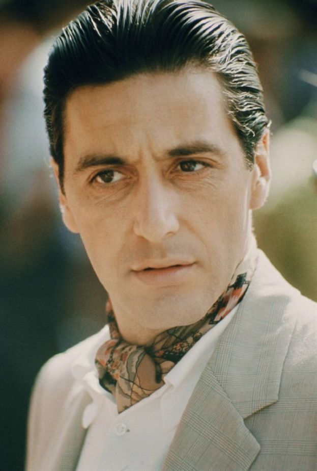 Al Pacino - 25 aprile 1940